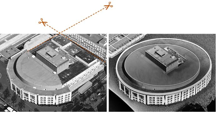 Architectural Things - Hein van Lieshout - Dionysus revaluation